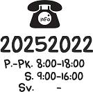 info telefons
