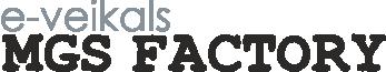 MGS FACTORY e-veikals